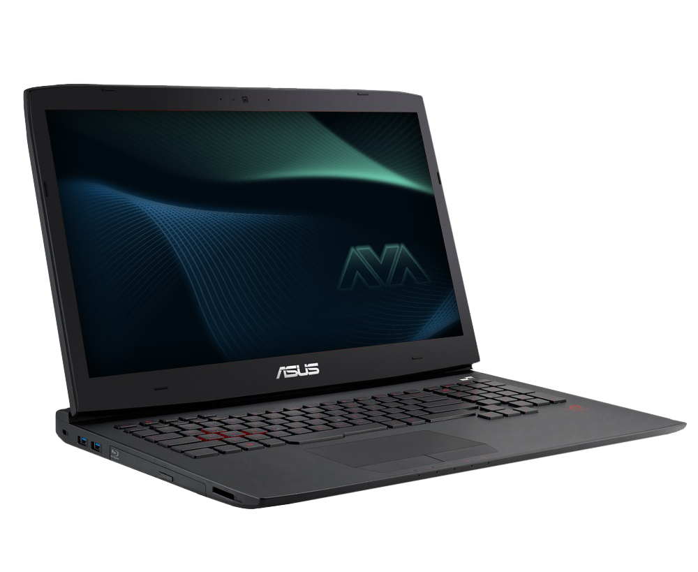 ASUS G751JY-DB73X Core™ i7 Gaming Notebook, 17.3