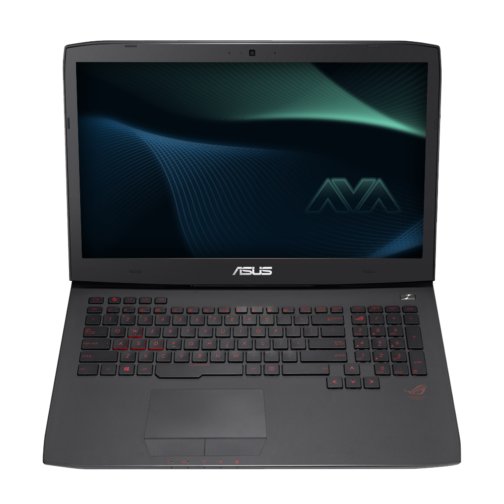 ASUS G751JT-DB73 Core™ i7 Gaming Notebook, 17.3