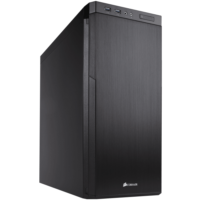 Powered By Intel 6th Gen Skylake Core™ i5 / i7 Z170 Chipset, Low-Noise Tower Workstation