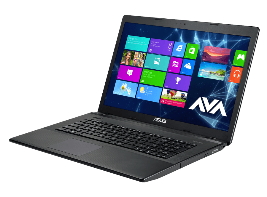 Gaming Laptop - ASUS X755JA-DS71, Intel Core i7-4712MQ, Notebook, 17.3