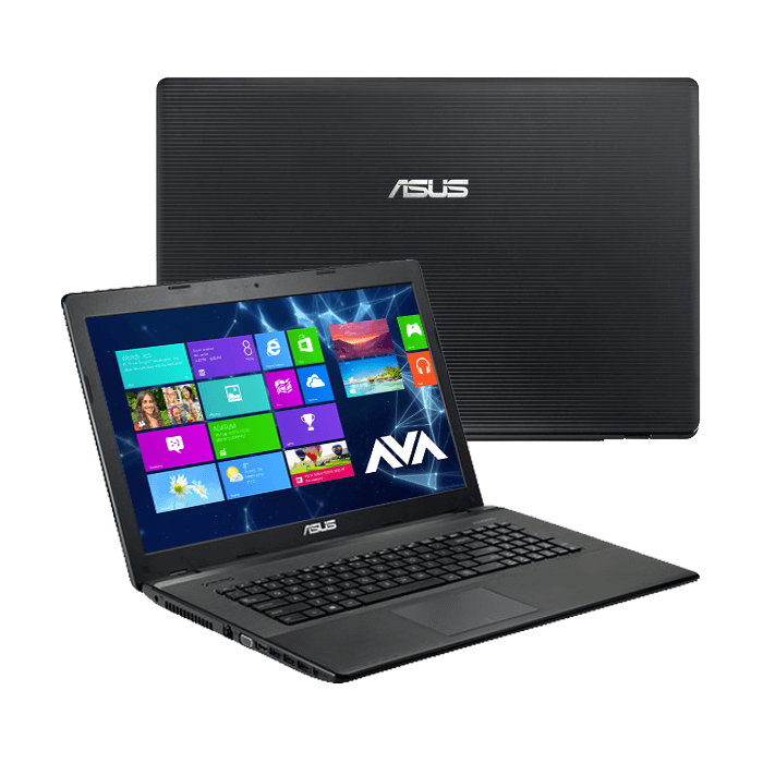 Gaming Laptop - ASUS X755JA-DS71, Intel Core i7-4712MQ,17.3