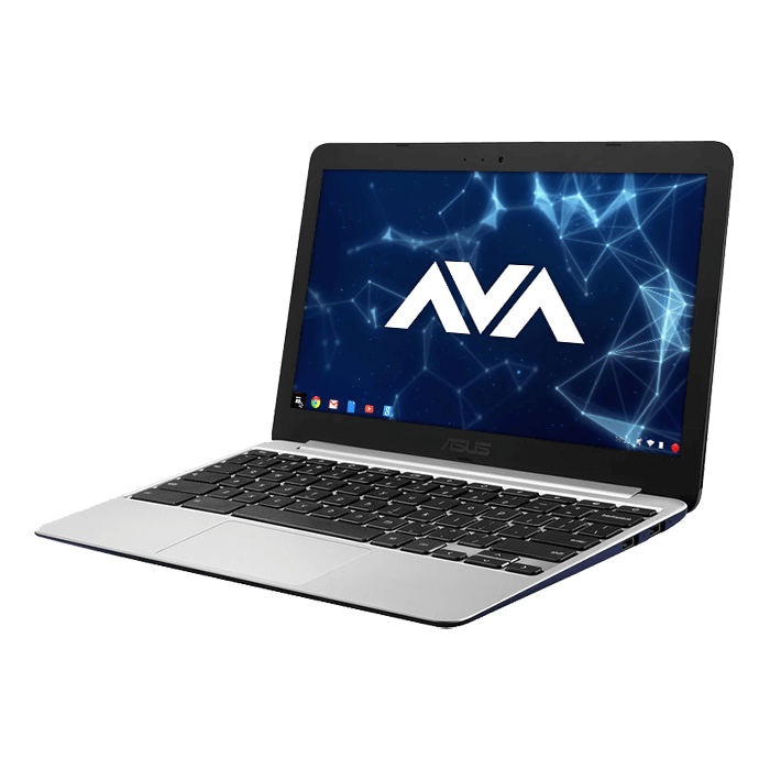 Chromebook - ASUS C201PA-DS02 11.6
