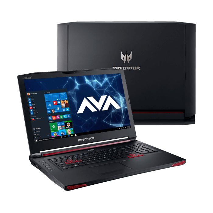 Gaming Laptop - Acer Predator 17 G9-791-79Y3, Intel Core i7-6700HQ, Gaming Laptop, 17.3