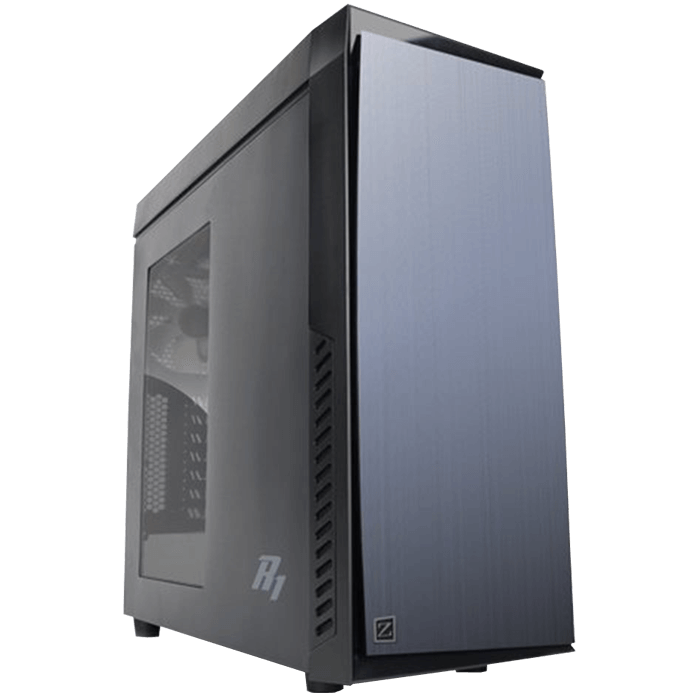 PC Barebone - Powered By Intel Core™ H110 Chipset, Custom Barebone Kit