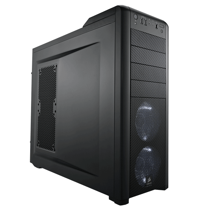Workstation PC - Powered By Intel 6th Gen Skylake Core™ i3 / i5 / i7, H170 Chipset, Tower Workstation