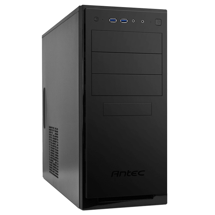 Budget Gaming Desktop - Powered By Intel Haswell Pentium, Core™ i3 / i5, H81 Chipset, Budget Gaming Desktop