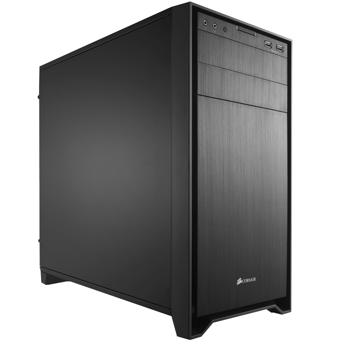 Compact Gaming PC - Intel Broadwell-E Core™ i7, X99 Chipset, 2-way SLI® / CrossFireX™ Compact Gaming PC