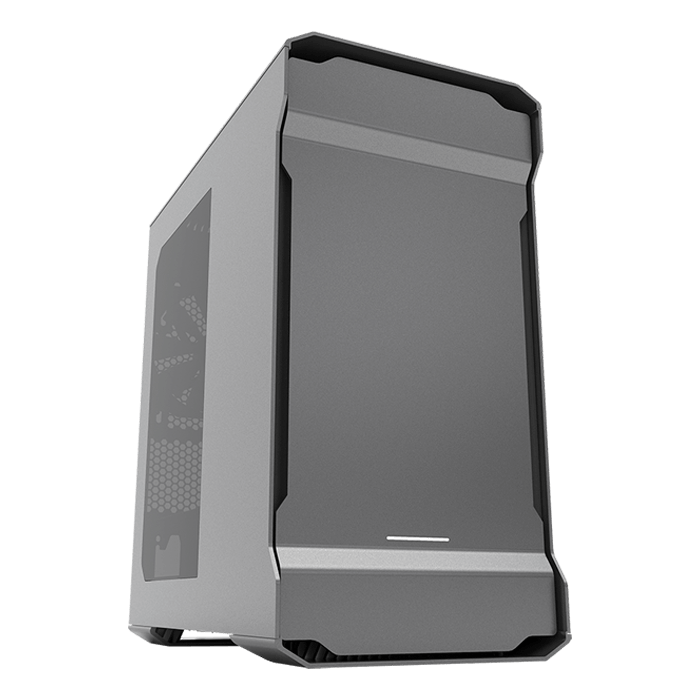 Compact Gaming PC - Powered By Intel Broadwell-E/Haswell-E Core™ i7, X99 Chipset, 2-way SLI® / CrossFireX™ Compact Gaming Desktop
