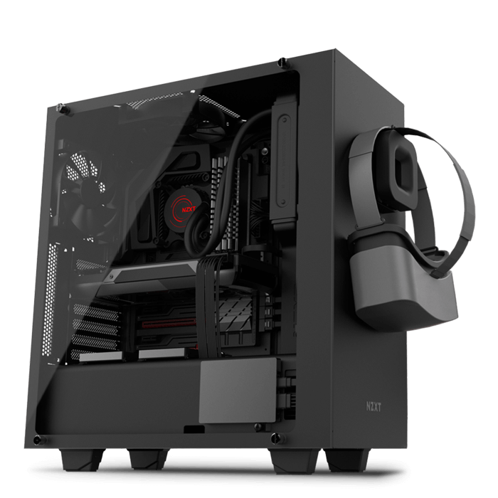 Gaming Desktop - Powered By Intel 7th Gen Kaby Lake Core™ i3 / i5 / i7, Z270 Chipset, 2-way SLI® / CrossFireX™ Custom Gaming Desktop