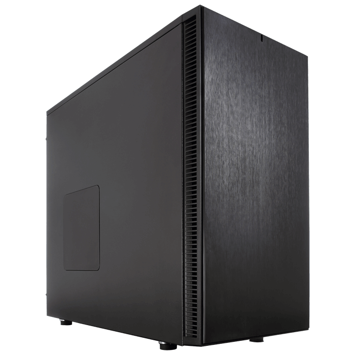 Quiet Gaming Desktop - Powered By Intel Haswell Core™ i3 / i5 / i7, Z97 Chipset, 2-way SLI® / CrossFireX™ Low-Noise Custom Gaming Desktop