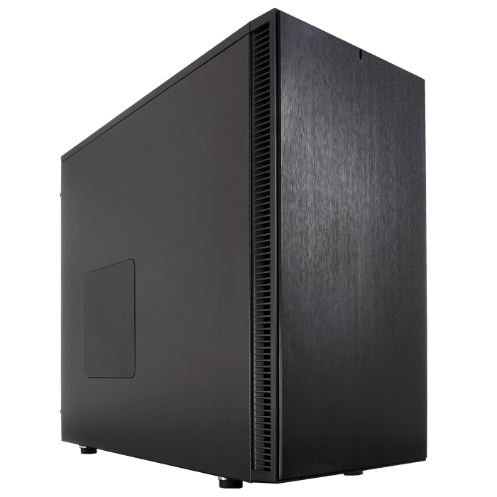 Quiet Workstation - Powered By Intel Haswell Core™ i3 / i5 / i7, Z97 Chipset, Low-Noise Workstation