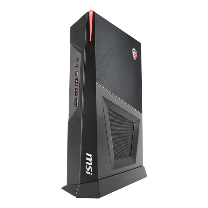 Mini Gaming Desktop - MSI Trident Powered By Intel 6th Gen Skylake Core™ i3 / i5 / i7, H110 Chipset, Compact Gaming Desktop
