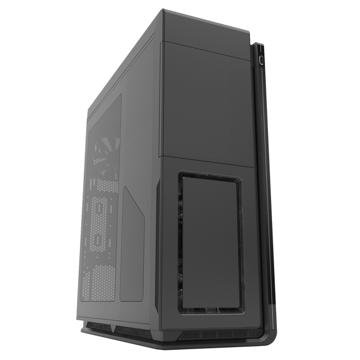 Gaming Desktop - Powered By Intel Broadwell-E Core™ i7, X99 Chipset, 2-way SLI® / CrossFireX™ Custom Gaming Desktop