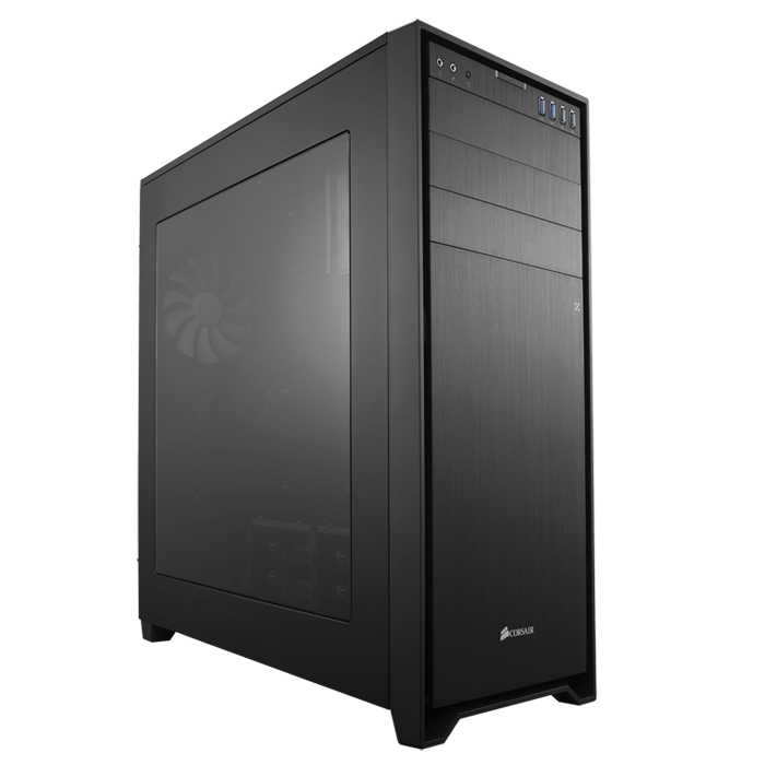 Workstation PC - Powered By Intel Broadwell-E Core™ i7, X99 Chipset, 2-way SLI® / CrossFireX™ Tower Workstation