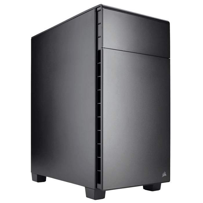 Workstation PC - Powered By Intel Broadwell-E Core™ i7, X99 Chipset, 2-way SLI® / CrossFireX™ Low-Noise Workstation