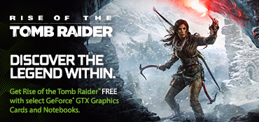 PROMO: Free Game - Rise of the Tomb Raider