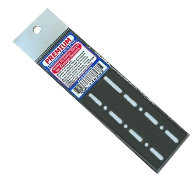 Premium Noise Isolation Strips for Storage Devices