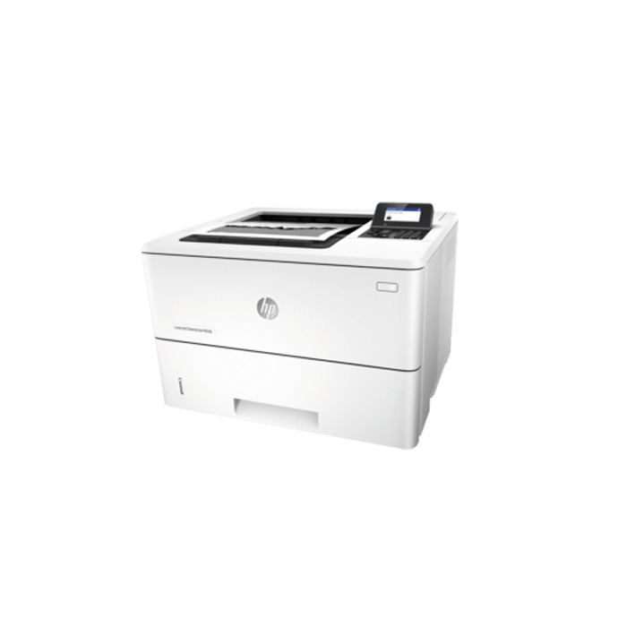 LaserJet Enterprise M506dn, 1200 x 1200 dpi, 45 ppm, Monochrome Laser Printer