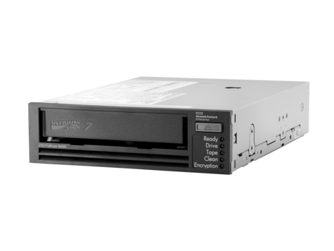 HPE StoreEver LTO-7 Ultrium 15000 Internal Tape Drive (BB873A)
