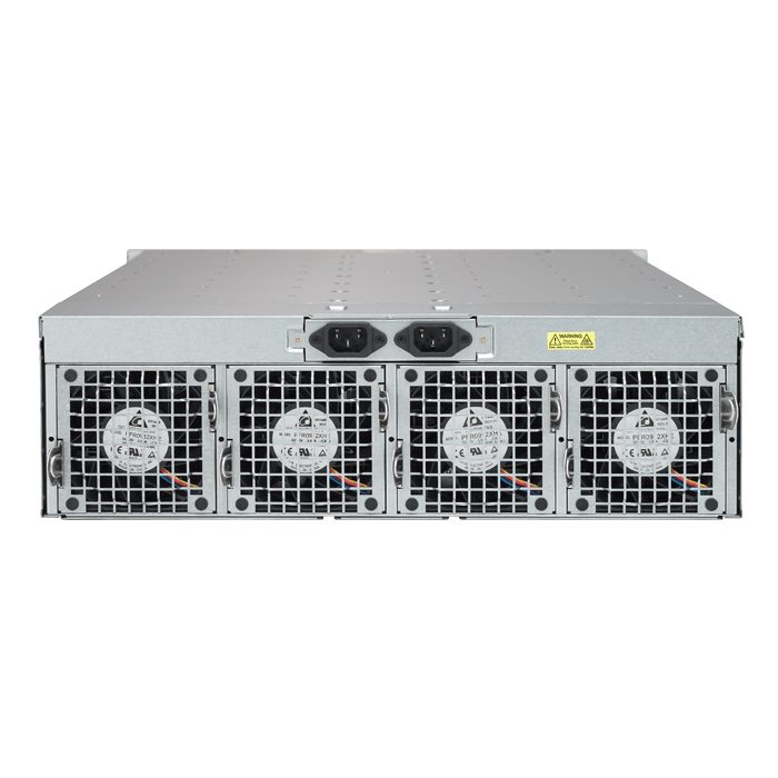 SuperServer 5039MS-H12TRF, 3U MicroCloud, Intel C236, 24x SATA, 48x DDR4, 12x Dual 1Gb Ethernet, 2000W Rdt PSU
