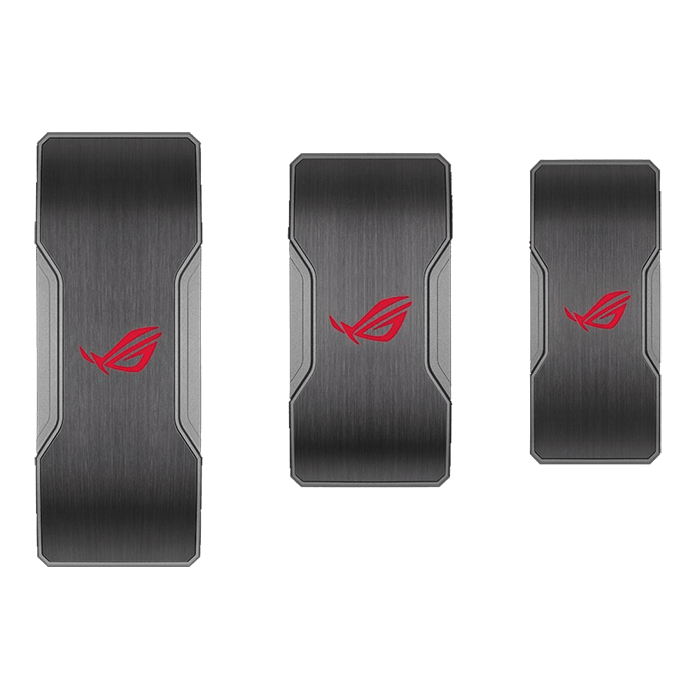 ROG Series Enthusiast 4-Way SLI Bridge Retail - For GTX 900 Series