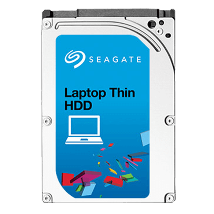4TB Laptop Thin ST4000LM016, 5400 RPM, SATA 6Gb/s, 128MB cache, 2.5-Inch HDD