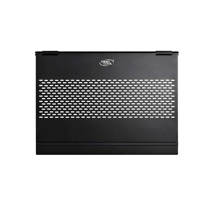 "E-MOVE up to 15"", Slim and Sleek Design, Black, Cooling Pad"