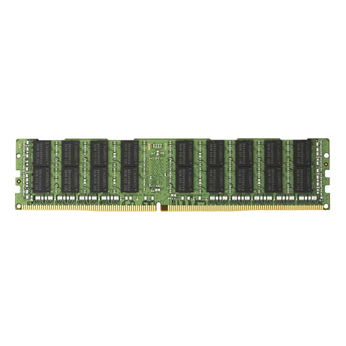 SAMSUNG M393A4K40BB1 32GB DDR4 2400MHz ECC Registered Memory