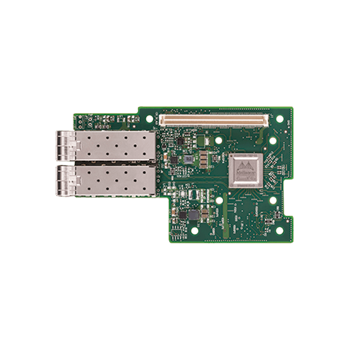 25Gbps Ethernet Network Adapter, MCX4421A-ACQN, (2x SFP28)