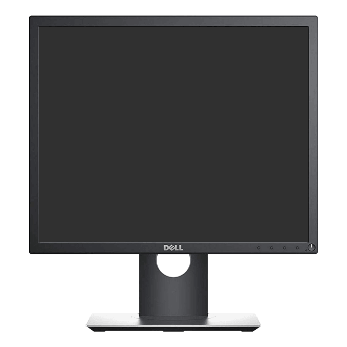 "P1917SE 19"", SXGA 1280 x 1024 IPS LED, 6ms, Black LCD Monitor"