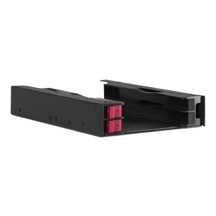 "RP-HDD2535 Internal 3.5"" Drive Bay Bracket for 2x 2.5"" SSDs"