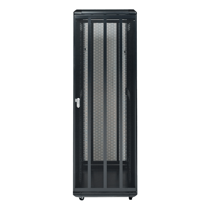 RACK-151 22U 990mm Depth, 2000lbs, Rackmount Server Cabinet