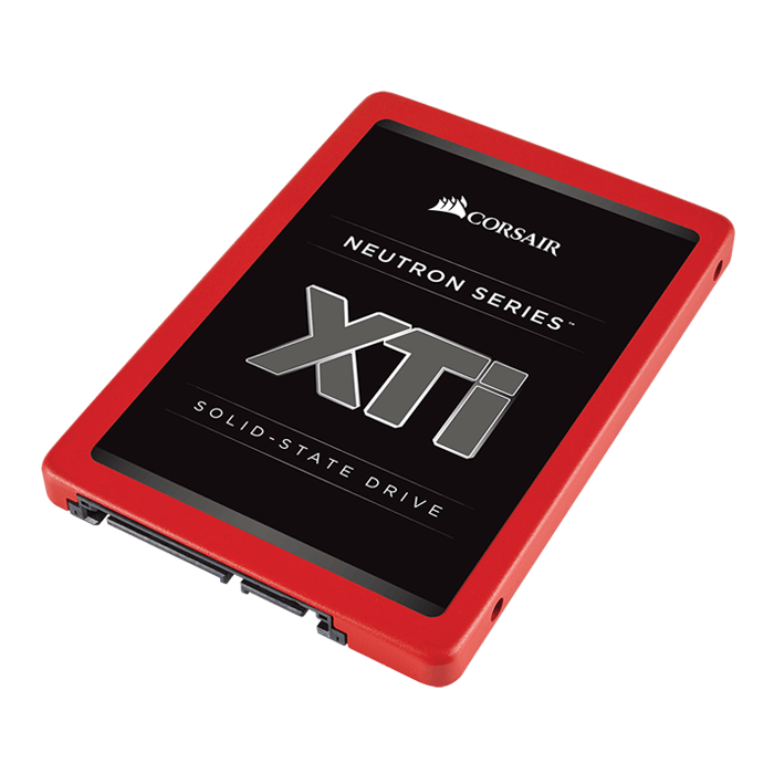 1920GB Neutron XTi 7mm, 550 / 500 MB/s, MLC Toggle NAND, SATA 6Gb/s, 2.5-Inch SSD
