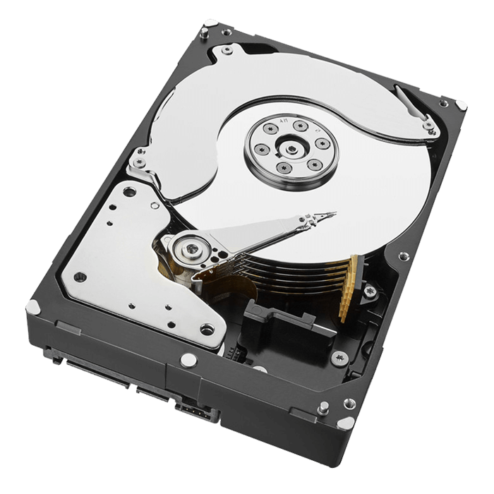 4TB IronWolf ST4000VN008, 5900 RPM, SATA 6Gb/s, 64MB cache, 3.5-Inch HDD