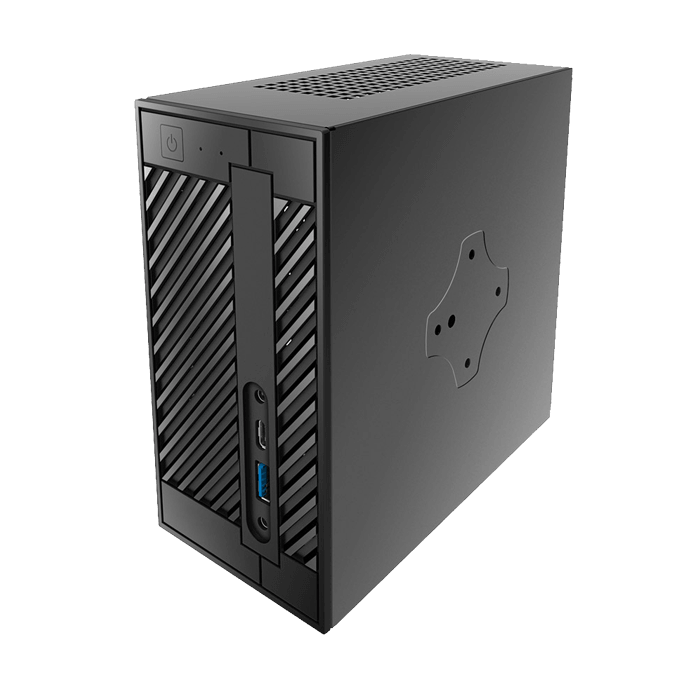 DeskMini 110/110W Mini-STX PC