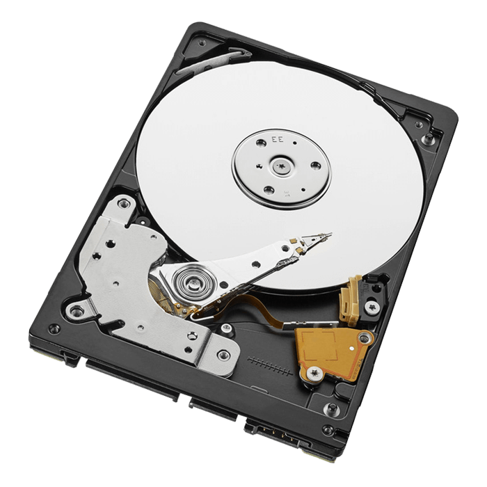 1TB BarraCuda ST1000LM048, 5400 RPM, SATA 6Gb/s, 128MB cache, 2.5-Inch HDD