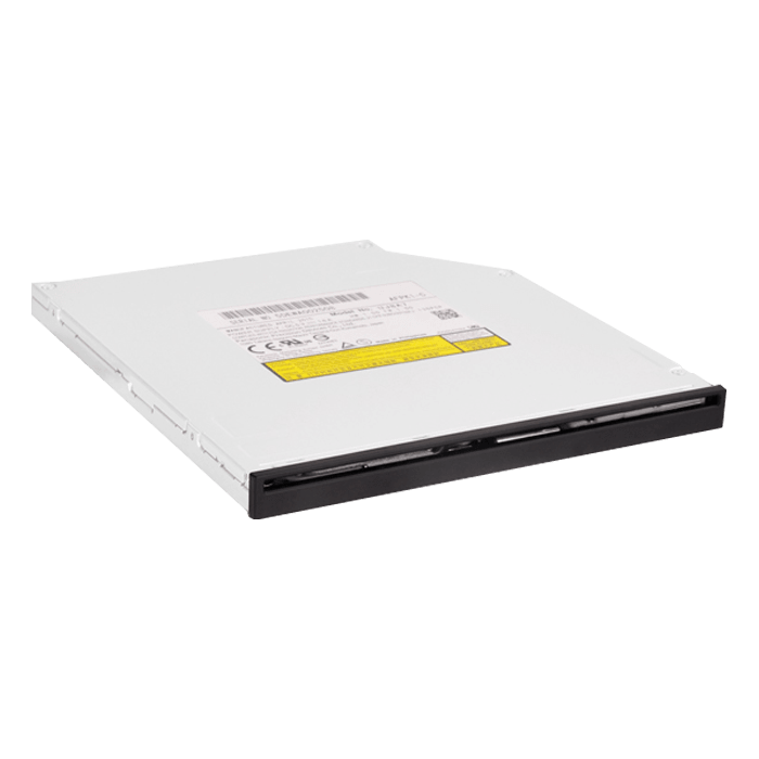 SST-SOD03, DVD 8x / CD 24x, DVD Disc Burner, Slim, Optical Drive