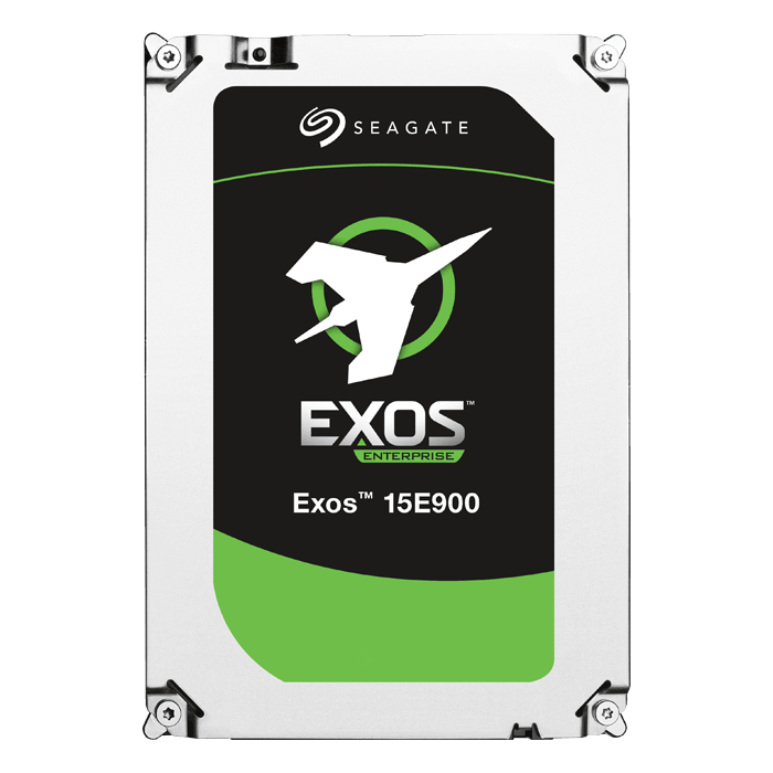 300GB Exos 15E900 ST300MP0106, 15000 RPM, SAS 12Gb/s, 512n/4Kn, 256MB cache, 2.5-Inch HDD