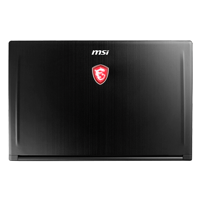 MSI GS63VR STEALTH PRO 4K-228