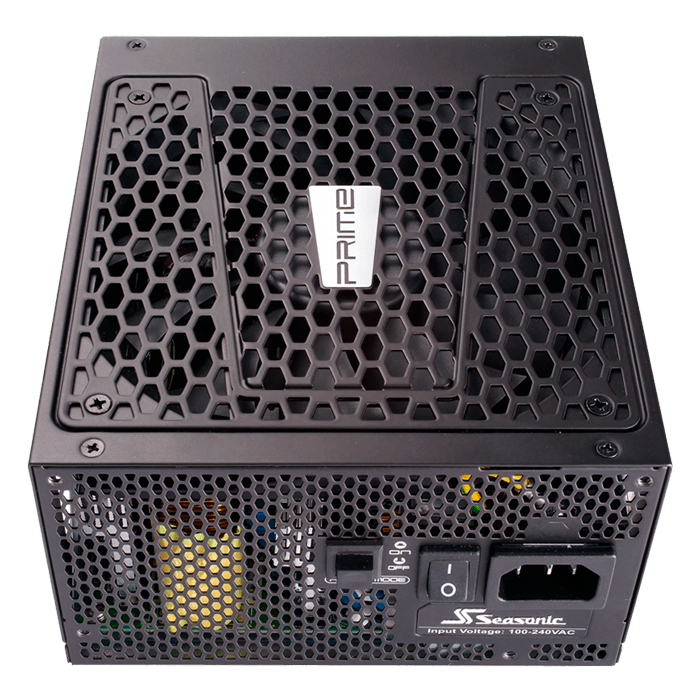 PRIME Platinum, 80 PLUS Platinum 650W, Fully Modular, ATX Power Supply