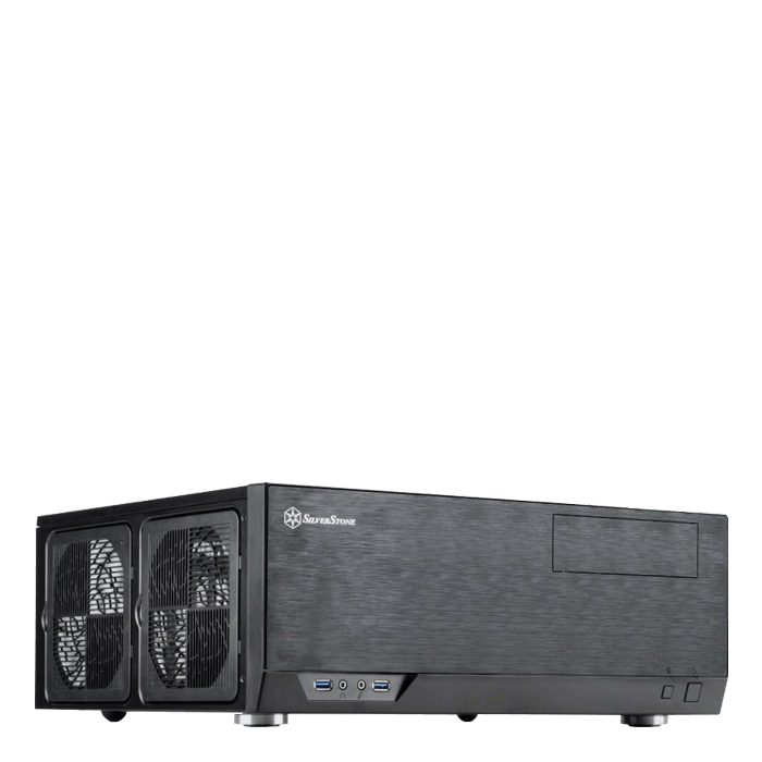 AMD B350 Home Theater PC