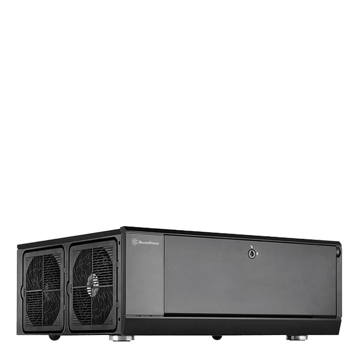 AMD X370 Home Theater PC