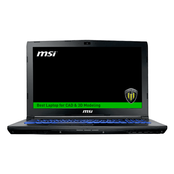 MSI WE62 7RJ-1828US