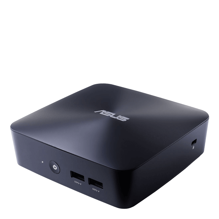 ASUS UN65U-M022M Ultra Small PC