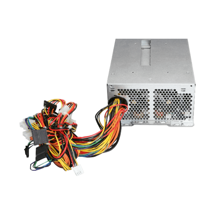 TC-500R8PD2 500W PS2 Mini High Efficiency Redundant Power Supply