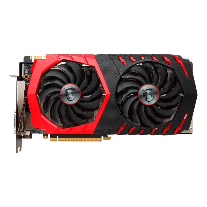 GeForce GTX 1080 Ti GAMING X 11G, 1480 - 1683MHz, 11GB GDDR5X, Graphics Card