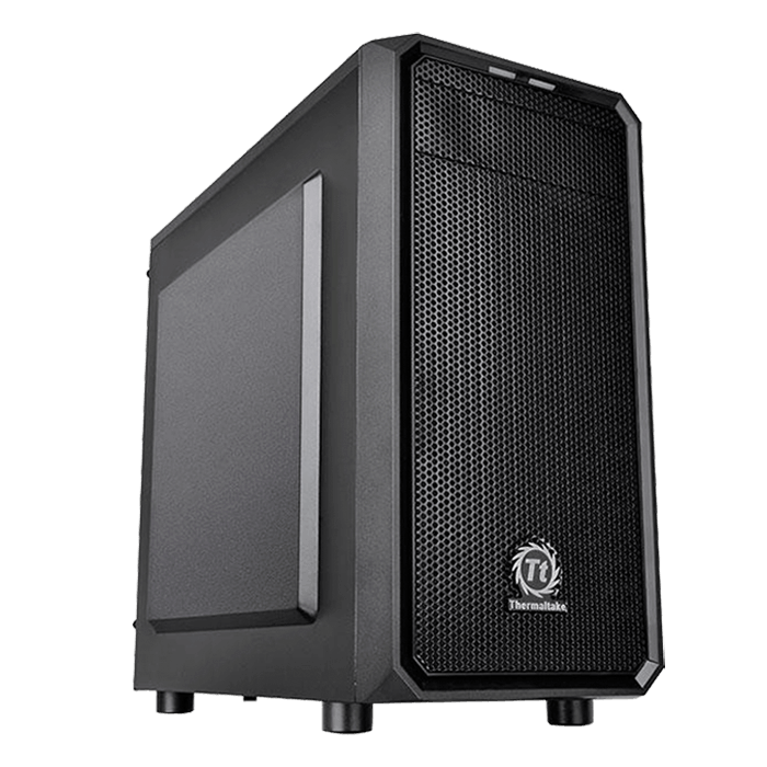 AMD A320 Mini-Tower PC