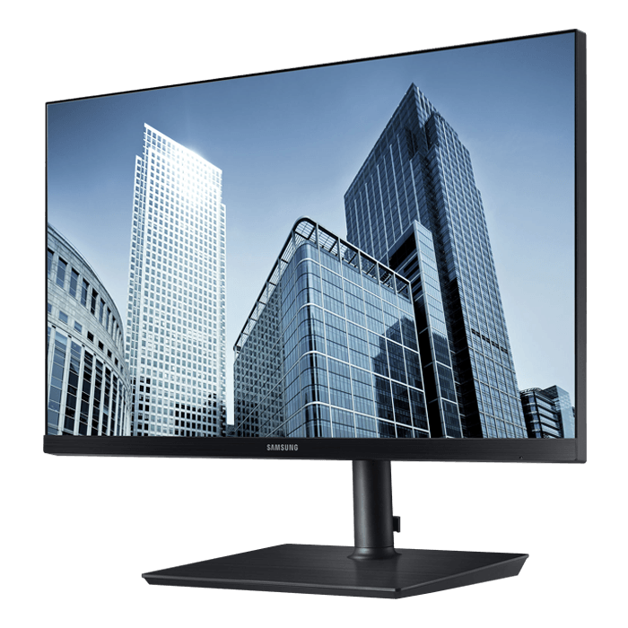 "SH850 S27H850QFN 26.9"", QHD 2560 x 1440 PLS LED, 4ms, FreeSync, Black LCD Monitor"