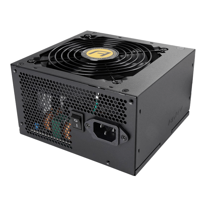 NE550M, 80 PLUS Bronze 550W, Semi Modular, ATX Power Supply