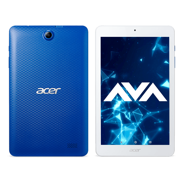 "Acer Iconia One 8 B1-850-K1KK 8.0"" 16GB (Wi-Fi)"